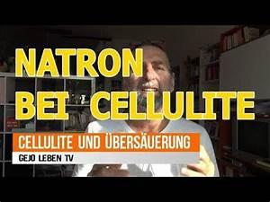 Natron Gegen Schweiß : mit natron gegen cellulite warum erf hrst du in diesem video youtube ~ Orissabook.com Haus und Dekorationen