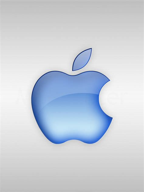 computers aqua blue apple logo ipad iphone hd