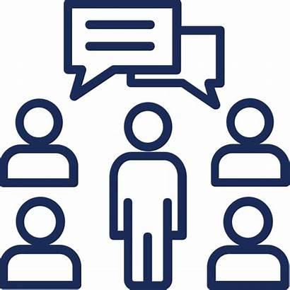 Training Icon Clipart Interactive Workshop Transparent Workshops