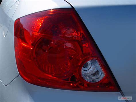 2006 Scion Tc 3dr Hb Manual (natl) Tail Light, Size