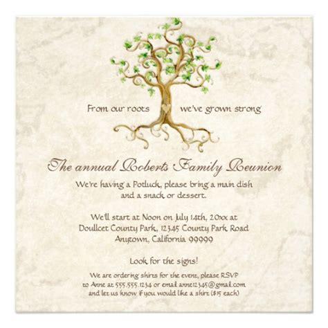 family reunion invitation templates family tree template family reunion tree template free