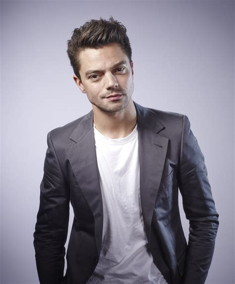 Picture of Dominic Cooper