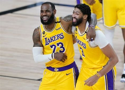 Recent Struggles Make Lakers' Return To NBA Playoffs ...