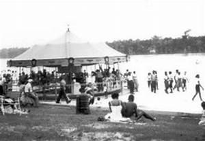 Chowan Beach, A Popular Playground for African-American ...