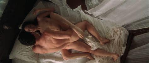 Angelina Jolie Nude And Hot Sex In Original Sin 2001