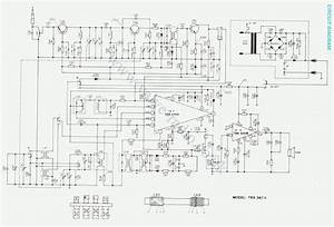 Roberts R24 Service Manual