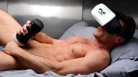 Ifuk Vr By Xr Brands Offers Virtual Reality Sex Toy And Male