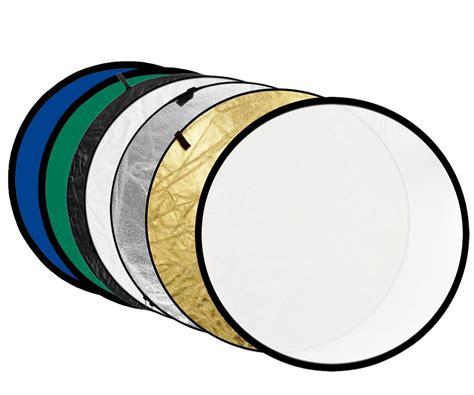 studio light collapsible disc studio reflector