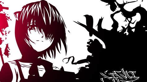 anime elfen lied elfen lied 934267 walldevil