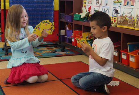 Classes combining kindergarten, transitional kindergarten