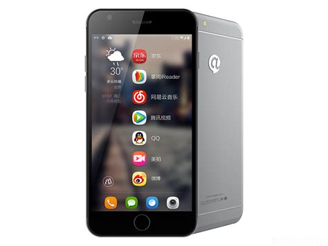 iphone shuts at 30 check out dakele 3 the best iphone 6 clone till date