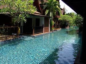 Terrasse Mit Pool : pool von der terrasse hotel takolaburi khao lak khuk khak beach holidaycheck khao lak ~ Yasmunasinghe.com Haus und Dekorationen
