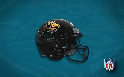 Jaguars Jacksonville Nfl Wallpapers Official Helmet Wide