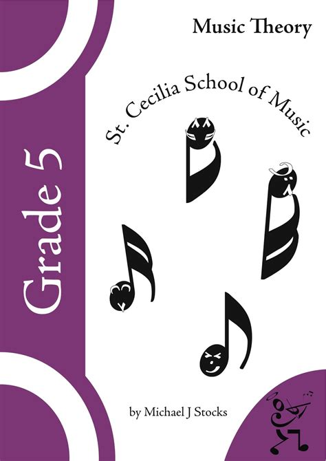 You can think of a phrase as a complete musical thought with the cadence being the end of that musical thought. St Cecilia Music Theory Examination Album Grade Five Dynamic Publishing