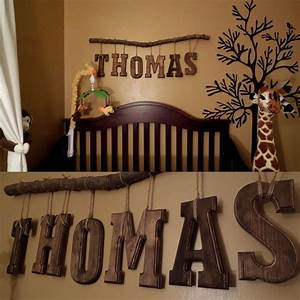 a5e22f9ba71d600b59c61abfecdf6a41jpg 1200x1200 pixeles With decorating wood letters for baby room