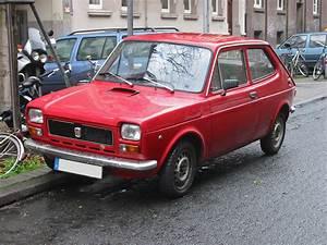 Fiat Prix : fiat 127 wikip dia ~ Gottalentnigeria.com Avis de Voitures