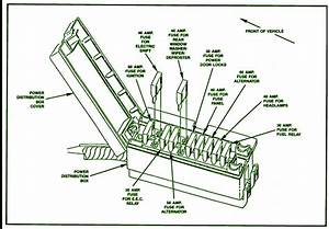 Ytliuinfofuse Box Diagram For 1999 Ford Ranger Canvagratis Ytliu Info
