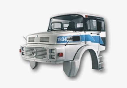 cabinas para camiones mercedes scania vw ford guardabarros belvedere