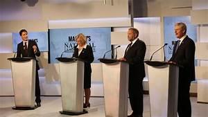 Highlights from the Maclean's National Leaders Debate | 15 ...