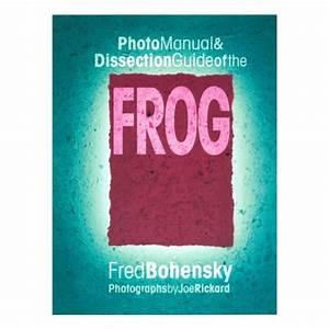 Frog Photo Manual
