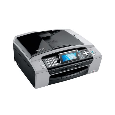 Expand the archive file (if the download file is in zip or rar format). MFC-490CW PRINTER DRIVER DOWNLOAD