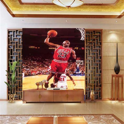 deco basketball chambre papier peint basketball palzon com