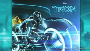 Tron Legacy iPhone & iPad Review