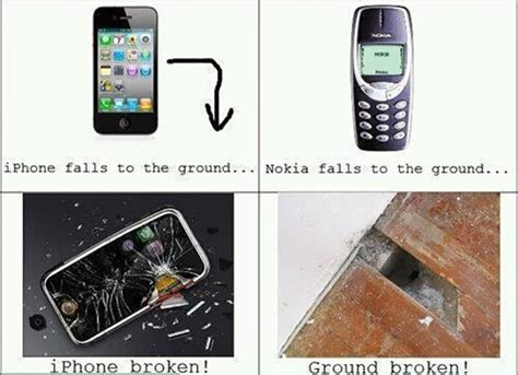 Nokia Brick Phone Meme - 13 hilarious nokia 3310 and nokia 3310 memes that will leave you rolling on the floor laughing