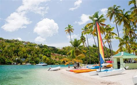 6 Things You Must Do In St. Lucia