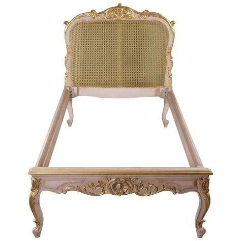 39946 awesome baroque bed frame beautiful bed in the baroque style of louis quinze for