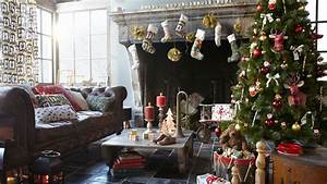 Decorations De Noel 2017 : d coration maison noel 2017 exemples d 39 am nagements ~ Melissatoandfro.com Idées de Décoration