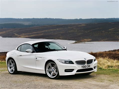 Bmw Z4 Picture by Bmw Z4 2011 Car Picture 07 Of 54 Diesel Station