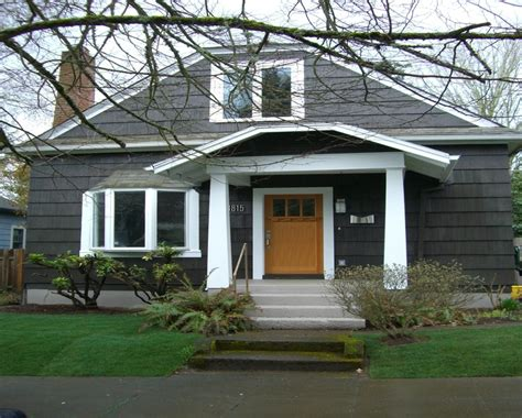 exterior paint colors for cottages white modern cottage