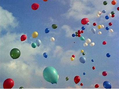 Balloon Balloons Hausu December Birthdays Disturbed Lack