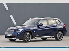 AUSmotivecom » 2010 BMW X1 – Australian pricing
