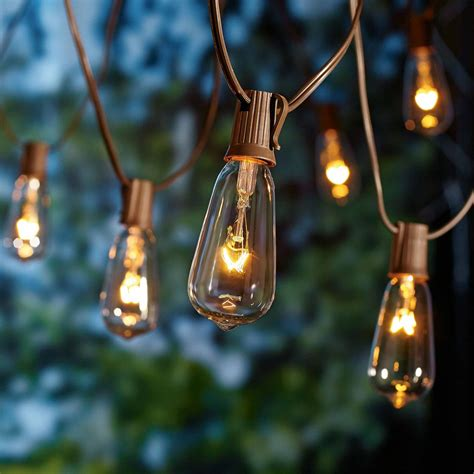 outdoor patio string lights decorative string lights outdoor 25 tips by making your