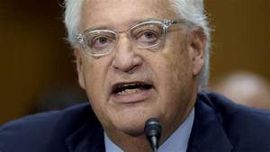US Envoy Heads To Israel To Begin Embassy Relocation ...