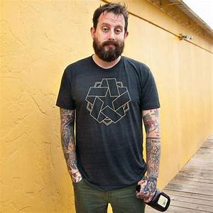 The Star - Geoff Ramsey Shirt #3 – Rooster Teeth Store