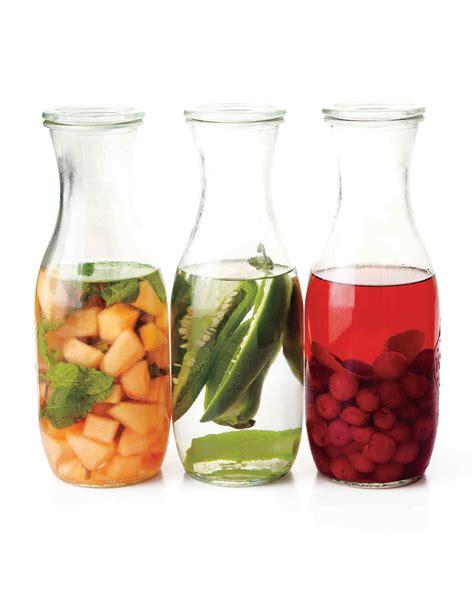 infuse  booze liquor  cocktail recipes martha