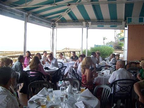 open air dining picture of dune deck cafe lantana