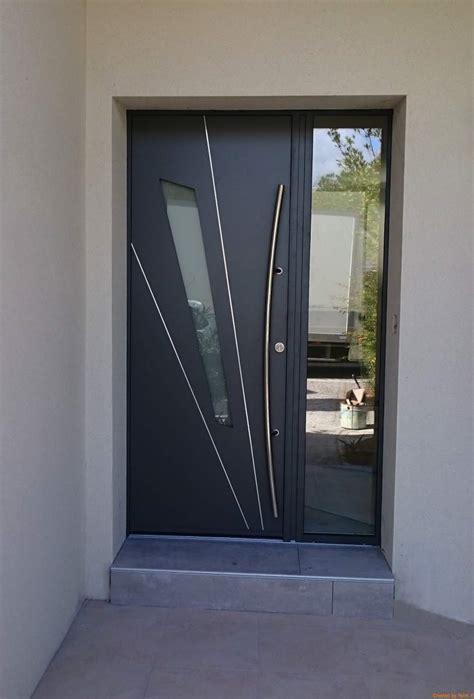 fournisseur et installateur de porte d entr 233 e aluminium k line 224 toulouse menuiseries doumenc