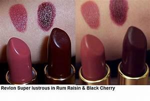 Best affordable Dark Cherry lipstick? : MakeupAddiction