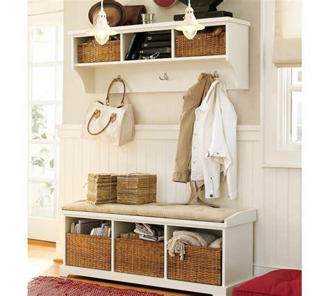 rangement astucieux chambre le banc de rangement un meuble fonctionnel qui
