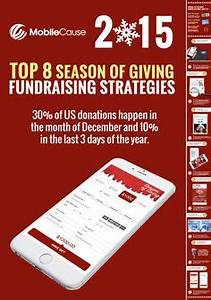 1000 images about Fundraising Holiday Campaigns on