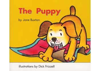 puppy learning media catalogue