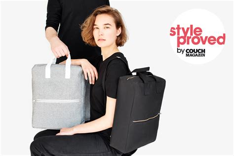 Styleproved By Couch Magazin