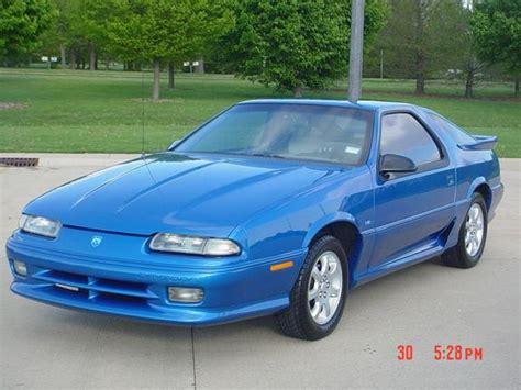 jondan27 1993 Dodge Daytona Specs, Photos, Modification ...