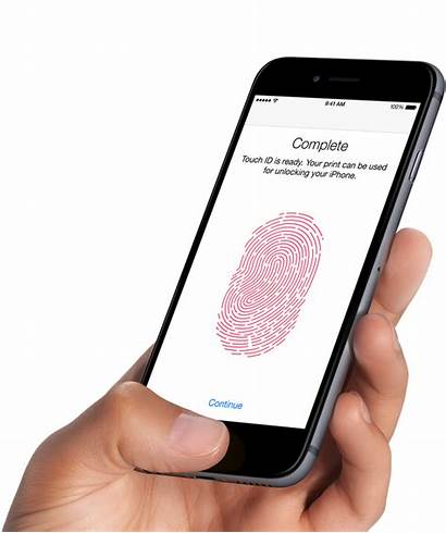 Touch Android Google Iphone Fingerprint Biometrics Adopt