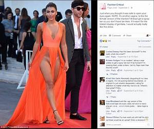 Fashion Critical The Hilarious Red Carpet Commentary Account