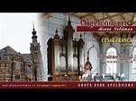 Minne Veldman - Troisième Choral (C. Franck) - YouTube